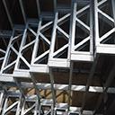 Konstrukcija stopnišča