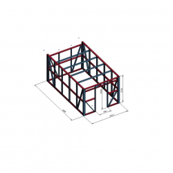 Lopa 5x3 VBO