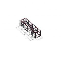 Lopa 8x2 ENVBO